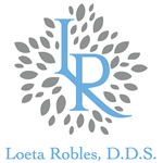 OLLI thanks our Silver Level Business Sponsor Dr. Loeta Robles, DDS, for their generous support.
