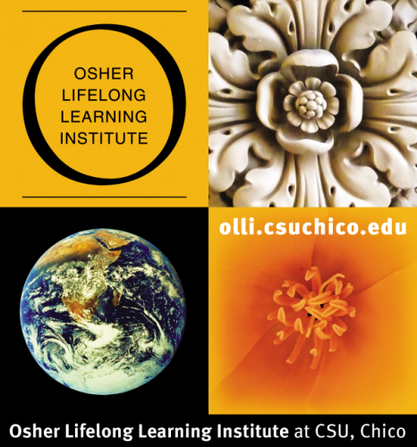 Osher Lifelong Learning Institute at CSU, Chico