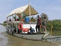 The Gambia Riverboat