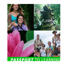 Passport to Learning - A Study Abroad Program for Chico State Students