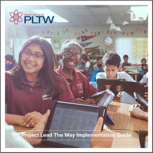 Download Project Lead The Way Implementation Guide