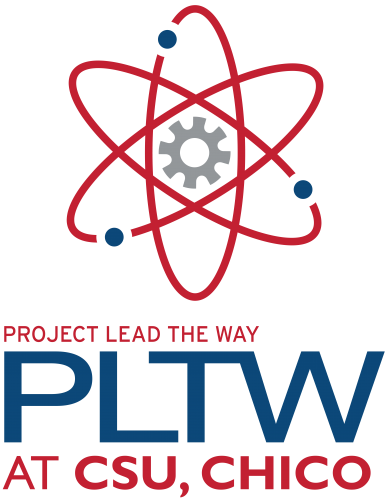 PLTW at CSU, Chico
