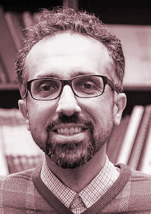 Photo of Dr. Hossein Ataei