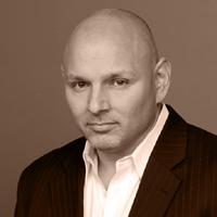 Photo of Paul Szyarto