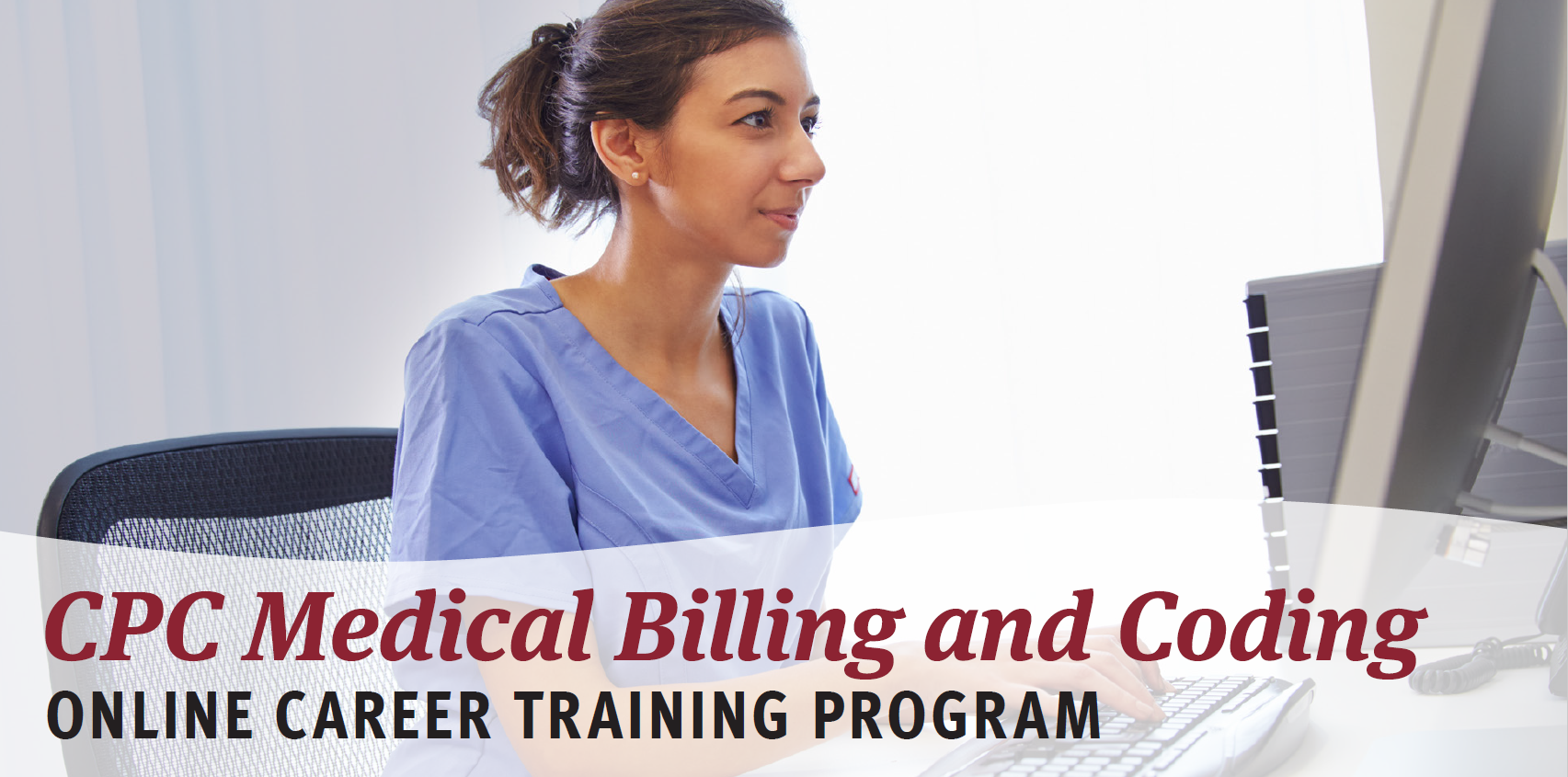 CPC Medical Billing and Coding Online Career Training Program