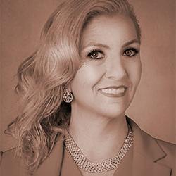 Photo of Blanca Greenstein