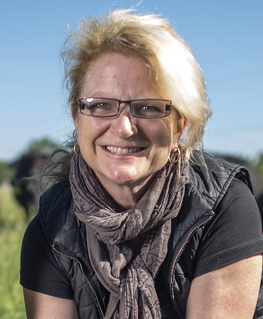 Dr. Cynthia Daley