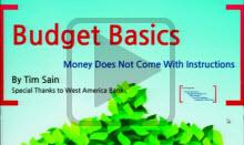 Budget Basic