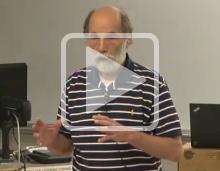 Dr. Michael Perelman