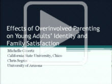 Decorative: Image from over-involved parents presentation
