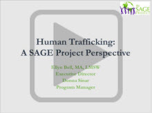 SAGE Project play button