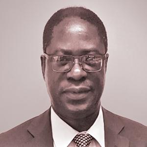 Photo of Prof. Gabriel Kabanda