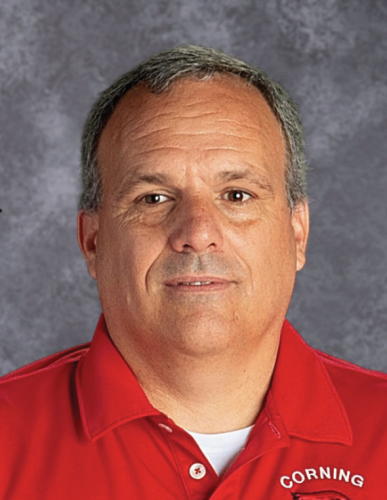 MS Math Education student Gary Pope