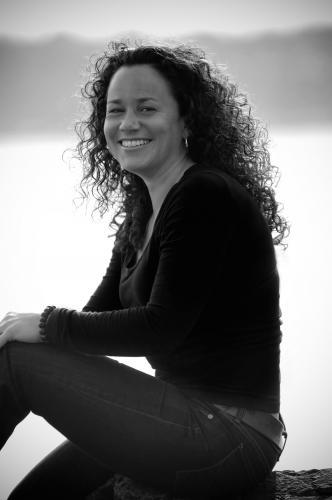 Laura van Dernoot Lipsky, Founder & Director of The Trauma Stewardship Institute