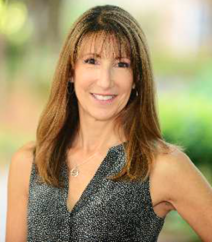 Photo of Sharon Goldmacher