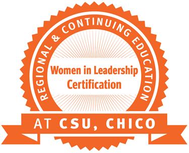 Women in Leadership Certification Seal