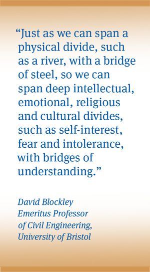 Quote by David Blockley