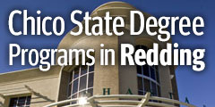 Chico State Degree Programs in Redding
