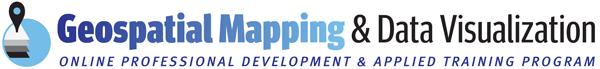 Geospatial Mapping & Data Visualization Program