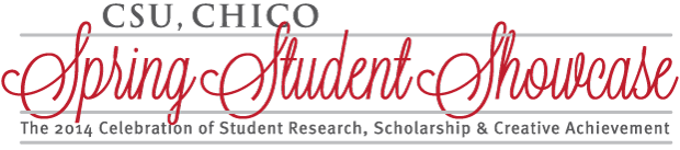 Spring Student Showcase: Celebrating Student Scholarship & Achievement