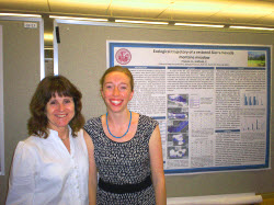Natural Sciences Student Poster Presentation