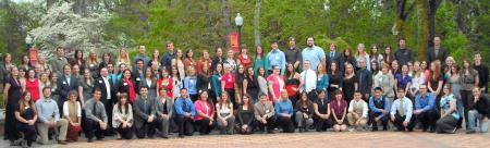 BSS Symposium Student Presenters