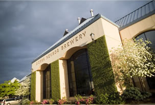 Sierra Neveda Brewery