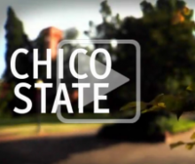 CSU, Chico Campus Video Tour
