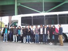 ALCI students prepare to return to Chico