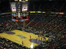 Sacramento King's Basketball