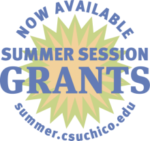 Summer Session Grants