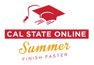 Cal State Online Summer Session