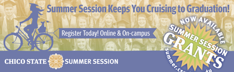 Summer Session Keeps You Cruising to Graduation!