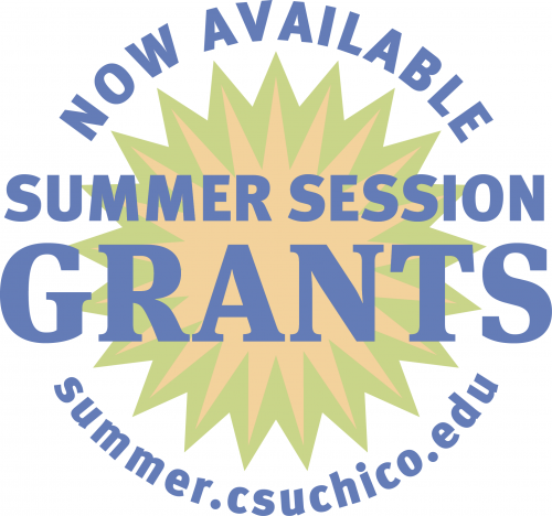 Summer Session Grants Available!
