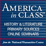 America in Class from the National Humanities Center