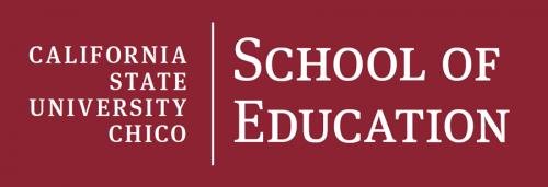 CSU, Chico School of Education
