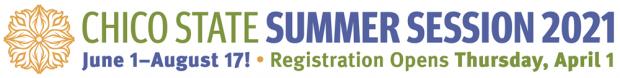 Summer Session 2021